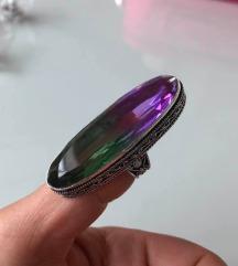 prsten AMETRIN