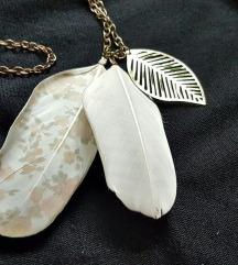 Perce ogrlica