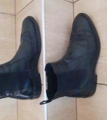 Batta muške kožne cipele 44 broj