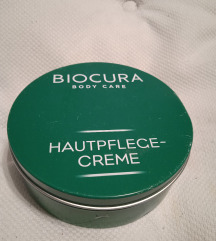 Biocura krema za telo 200 ml