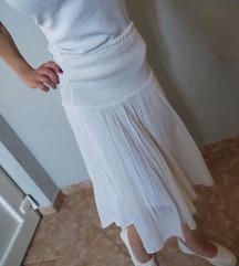 CALLIOPE bela suknja