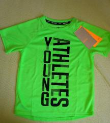 NOVA HM majica za trening 110/116