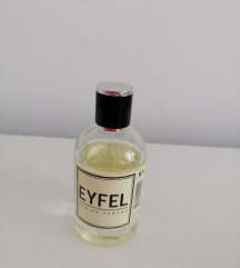 EYFEL Parfem W 76-Carolina herrera 212 Sexy