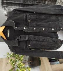 MOTO Top Shop teksas jakna, duzi model.
