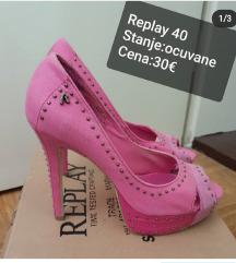Replay sandale 40