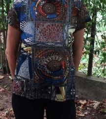 NOVA - Unikat bluza velicina S/M