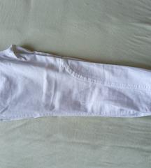 PRODATO Sisley bele pantalone