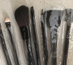 Akcija! Četkice za make up