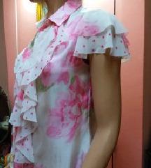 Liz Claiborne svilena košuljica