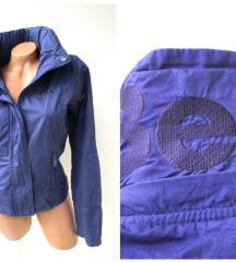 BENCH pamucna jakna M ljubicasta