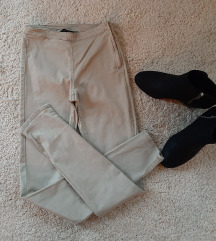 H&M uske kao helanke pantalone 👑💃