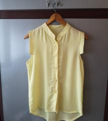 Žuta košulja, novo