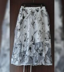 POSH midi suknja