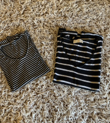 Zarina i na pruge majica