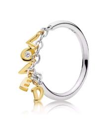 Pandora valentine 2019 prsten