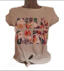 *SINSAY* crop majica, mint boja