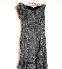 MAX MARA MARELLA haljina (100%svila)