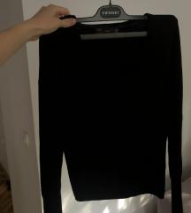 Zara majica dugih rukava