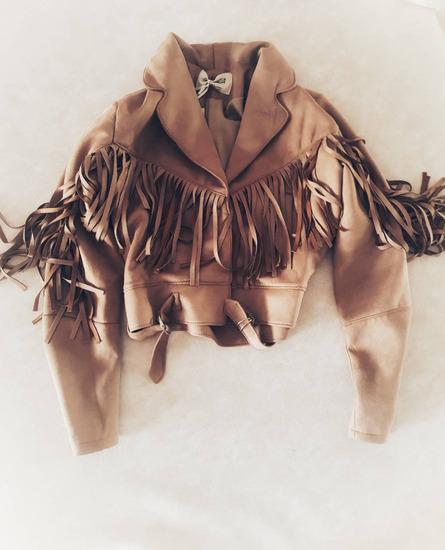 Kaubojska jakna