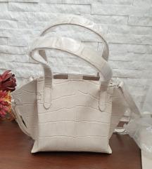 NOVA Zara torba sa etiketom