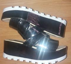 Papuce 36 snizene na 1500
