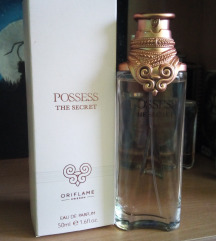 Possess the Secret parfem