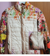 NOVA Sheggy jakna