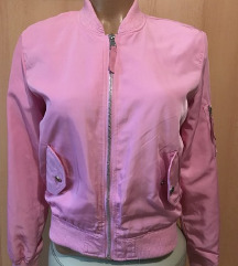 Roze jaknica!