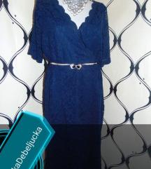 Cipka haljina