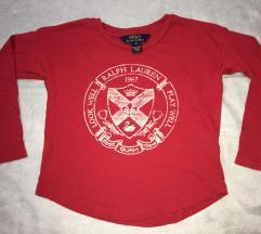 Polo Ralph Lauren original dečija majica 4/4T