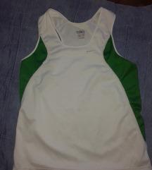 Nike bela majica