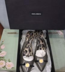 Original Dolce&Gabbana stikle broj 38