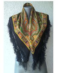 marama manja ciganska 75x70 cm