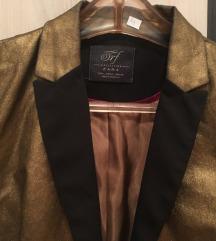 Zara zlatni sako