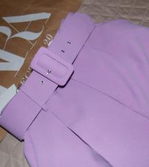 Nove Zara pantalone sa etiketom