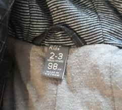 Zara jakna, 98