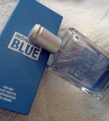 Nov Parfem Individual Blue