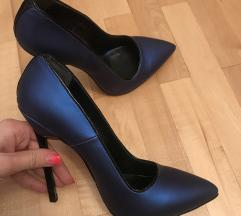Kraljevsko plave cipelice
