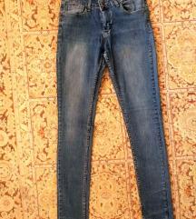 Calvin Klein Jeans farmerke zenske M / 38 ORIGINAL
