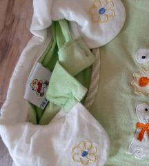 Bodic za bebe pufnica