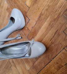 Kao nove cipele