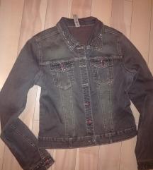 C-in-C fantasticna teksas jakna   M