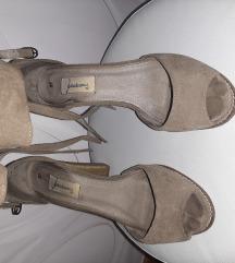 Kozne bez sandale
