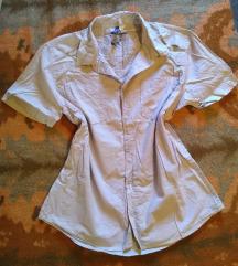 H&M krem košulja XL