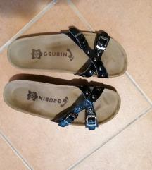 Grubin papuce br 40