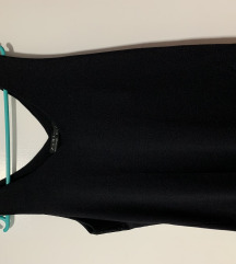 Zara Basic crna bluza