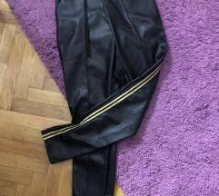 Kozne pantalone S