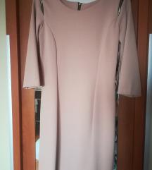 Puder haljina