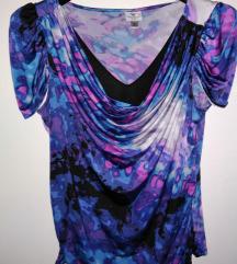 Bluza atraktivnih boja 44-46