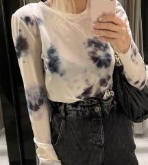 Zara transparentna majica